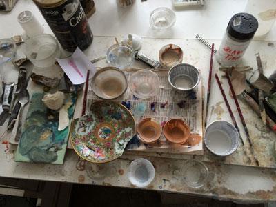 Restauration porcelaine