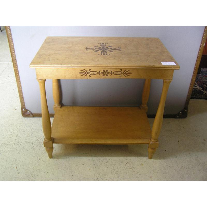 Decoration De Table Style Vigneron