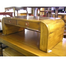 Table-bar basse modèle ISLAY