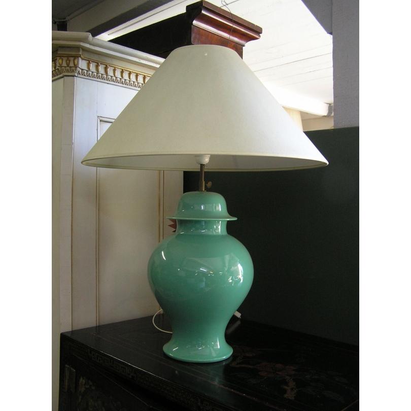 Pair of lamps, model Jaseire,