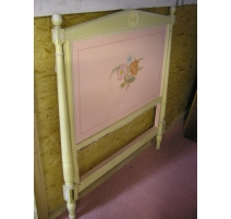 Bed Board in beech wood lacquered
