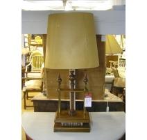 """Lamp """"press-book"""""""
