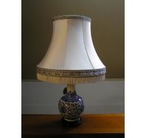 Paire de lampes chinoises avec