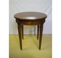 Table bouillotte style Board in