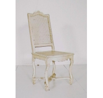 Chair Regency caned.