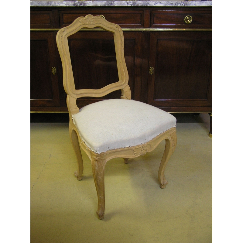 chaise style r gence sur moinat sa antiquit s d coration. Black Bedroom Furniture Sets. Home Design Ideas
