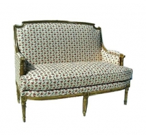 Sofa Louis XVI.