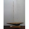 Maquette de bateau, modèle Endeavour