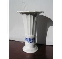 Porcelain Vase from Copenhagen, 20th