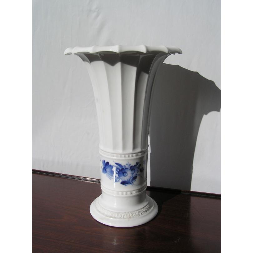 Vase en porcelaine de Copenhagen, 20ème