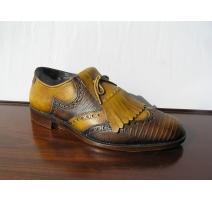 Shoe golf