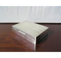 Silver box - 1920