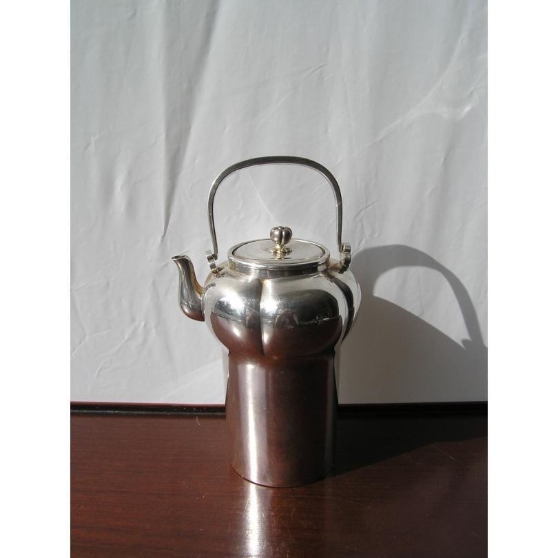 Tea pot, Japan, 19th