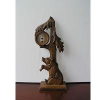 """Sculpture de Brienz """"Ours"""", 20ème"""