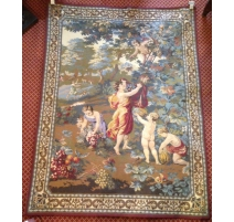 "Tapestry ""The harvest""."