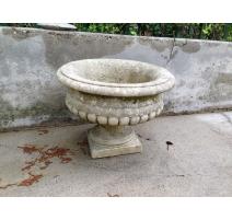 Vasque en pierre de Vicenza