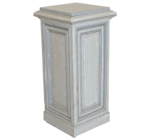 "Pedestal-planter column ""Choisy"""