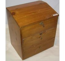 Baby watchmaker fir, 2 drawers