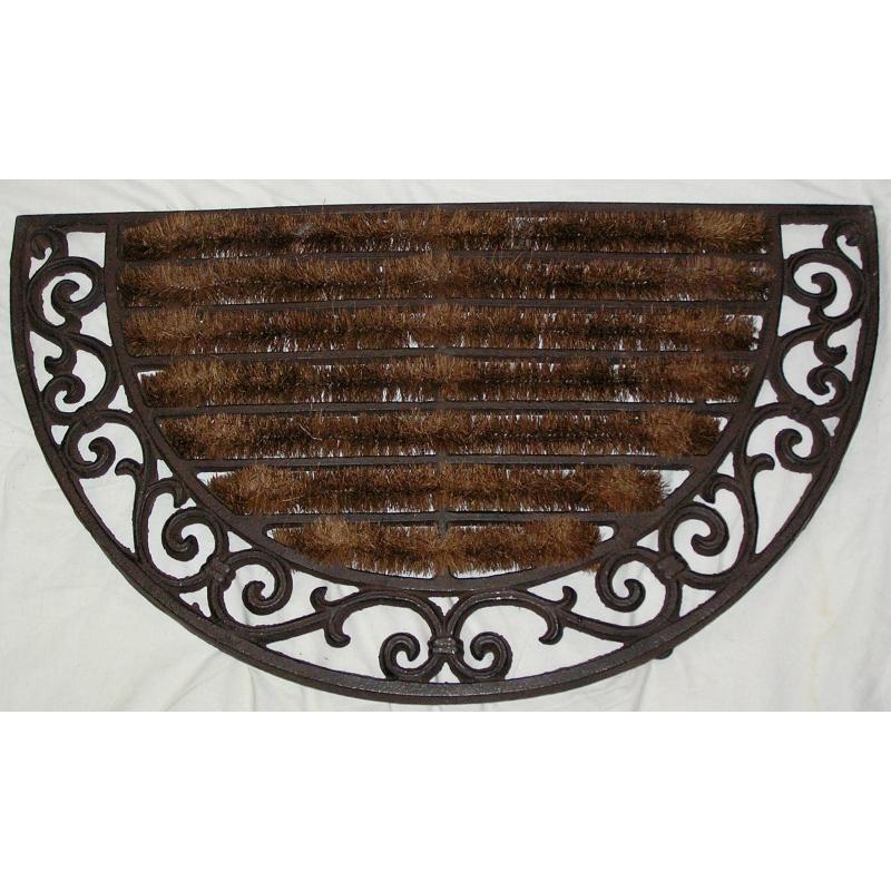 Moinat sa antiquit ten und dekoration in rolle und genf for Paillasson demi lune exterieur