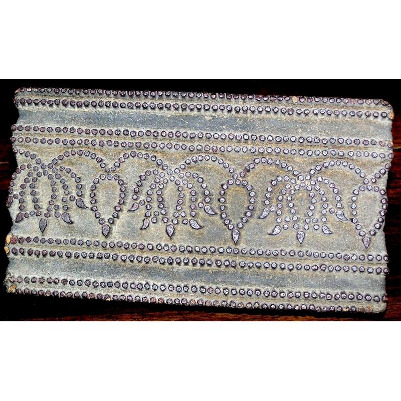 Bloc pour imprimer tissu sur moinat sa antiquit s d coration - Imprimer photo sur tissu ...