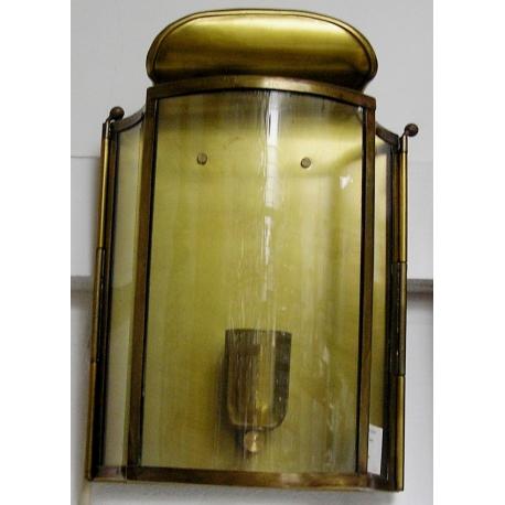 applique en laiton petite sur moinat sa antiquit s d coration. Black Bedroom Furniture Sets. Home Design Ideas