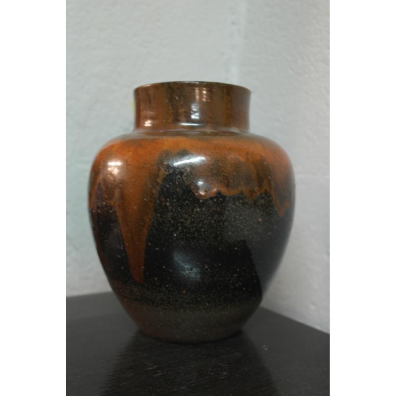 vase en c ramique sur moinat sa antiquit s d coration. Black Bedroom Furniture Sets. Home Design Ideas
