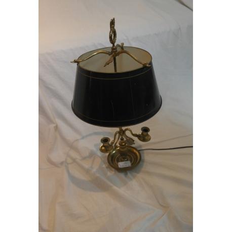 Lampe Bouillotte Empire Col De Signe Moinat Sa Antiquites Decoration