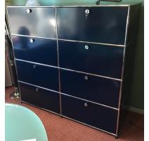 Furniture 8 lockers USM
