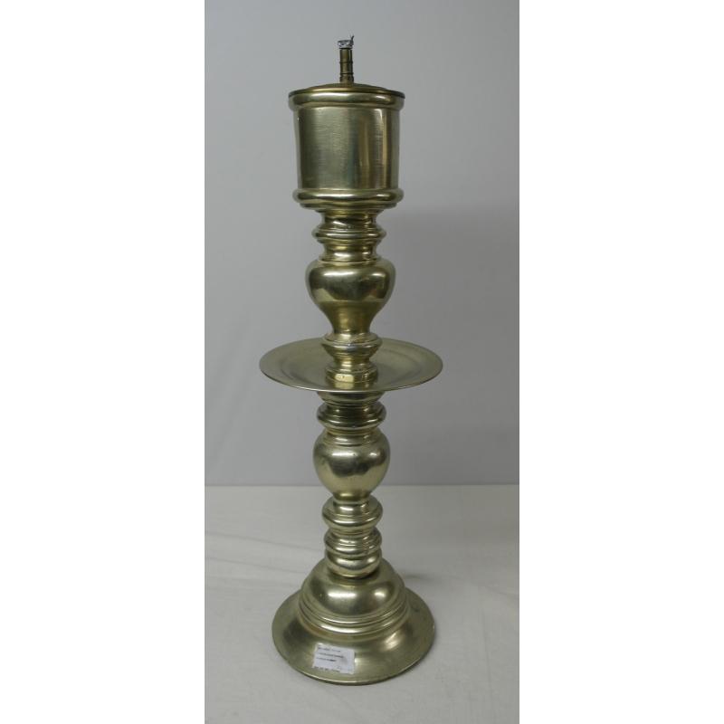 Pied De Lampe En Bronze Moinat Sa Antiquites Decoration