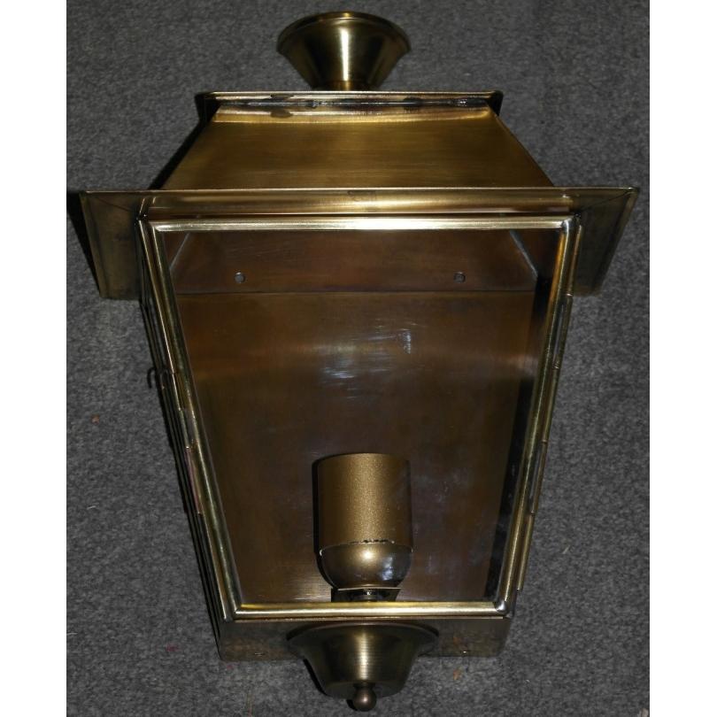 applique saint tropez en laiton sur moinat sa antiquit s d coration. Black Bedroom Furniture Sets. Home Design Ideas