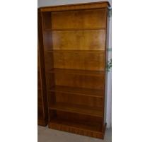 Bibliothèque ouverte en if