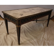 Table basse style Louis XVI BRESIL