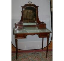 Peluquería de estilo Luis XVI/Napoleón III