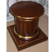 Колонка в стиле Людовика XVI деревянные точеные