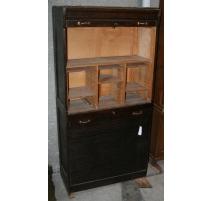 Gabinete de almacenamiento de rodillos pin