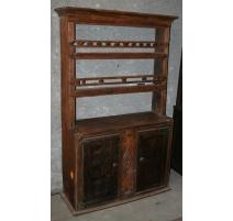 Dresser rustic
