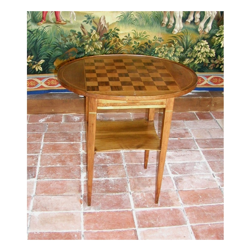 Table basse 1960.