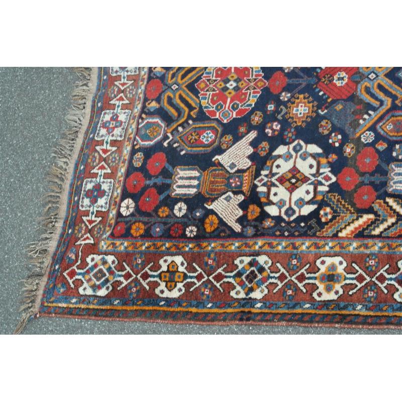 tapis persan sur moinat sa antiquit s d coration
