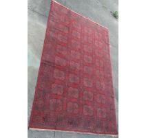 Roten teppich