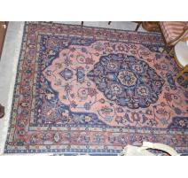 马什哈德的地毯