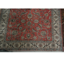 地毯Ghom
