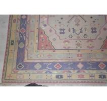 地毯纺纱棉