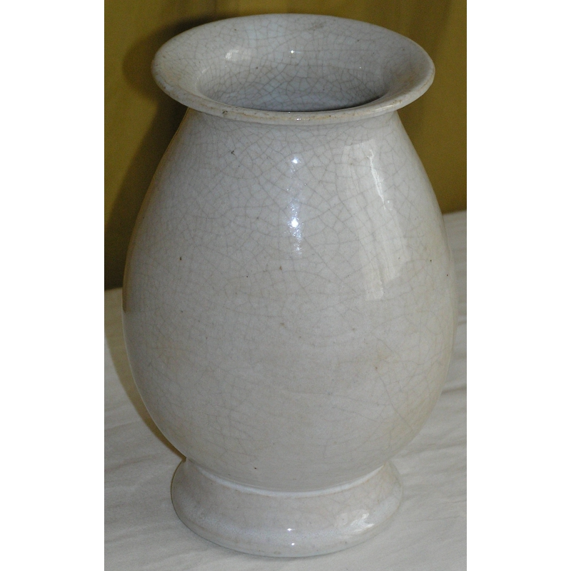 vase en c ramique sign bonifas sur moinat sa antiquit s d coration. Black Bedroom Furniture Sets. Home Design Ideas