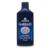 """Goddard""""s Largo Plazo esmalte de Plata 125ml"""