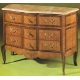 "Commode style Transition ""Arbalète"" en"