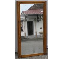 Miroir rectangulaire Louis-Philippe en