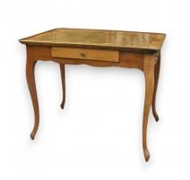 Tisch, Louis XV, bern marquetée.