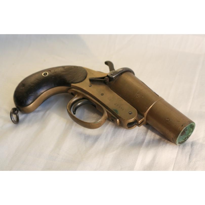 Pistolet fus e de d tresse de webley sur moinat sa for Pistolet decoration