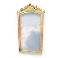 Mirror Napoleon III