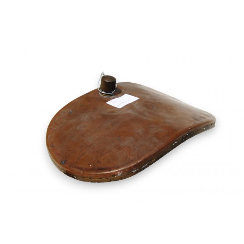 ancienne bouillotte abdominale ou sur moinat sa antiquit s d coration. Black Bedroom Furniture Sets. Home Design Ideas
